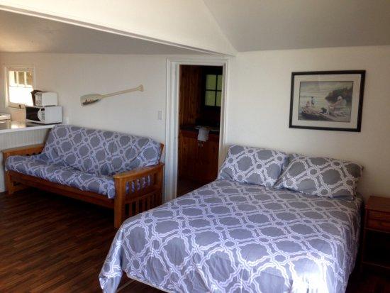 Merland Park Cottages: Cottage #1