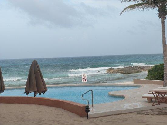 Playa La Media Luna Hotel Foto