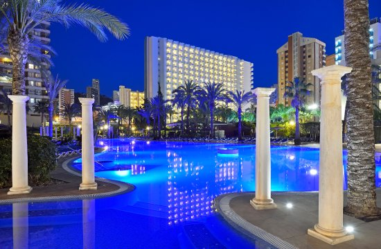 Sol pelicanos ocas by melia updated 2018 prices hotel - Hotels in alicante with swimming pool ...