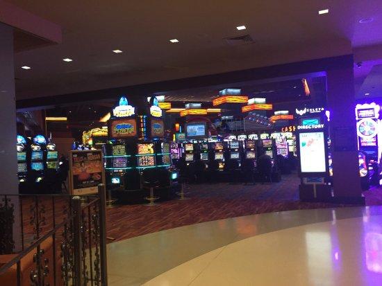 Isleta Casino And Resort Spa