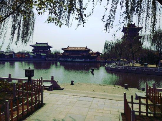 Restaurantes Kaifeng
