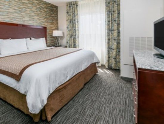 Hawthorn Suites by Wyndham DFW Airport North-billede