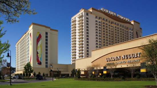 golden nugget casino louisiana