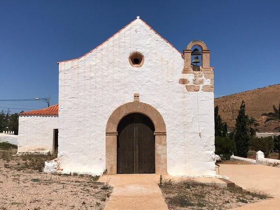 Ermita de Nuestra Senora de Guadalupe