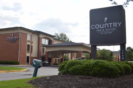 Country Inn & Suites By Carlson, Alpharetta