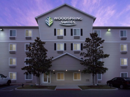 woodspring suites gainesville i 75 updated 2017 prices. Black Bedroom Furniture Sets. Home Design Ideas
