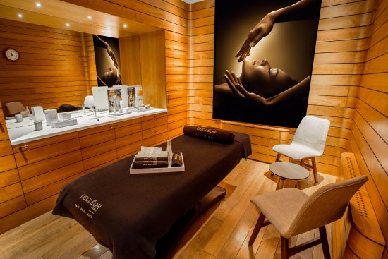 Equilibrium Beauty Spa