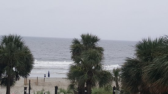 Sun N Sand Resort: 20170607_120402_large.jpg