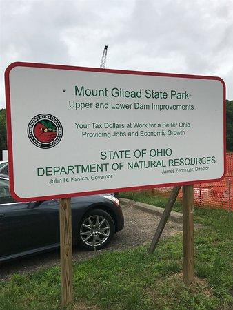 Mount Gilead