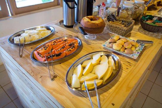 Cafe Paraiso Buffet Review