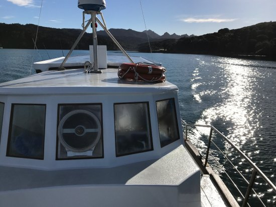 Great Barrier Island, Nya Zeeland: photo1.jpg