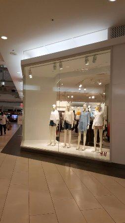 Natick, MA: Brand stores.