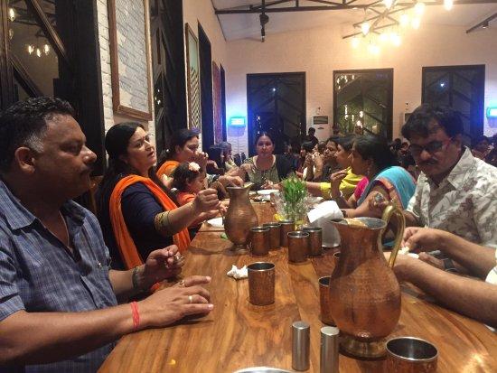 RJ 14, Jaipur - Restaurant Reviews, Phone Number & Photos