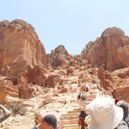 Best Petra Tours From Eilat