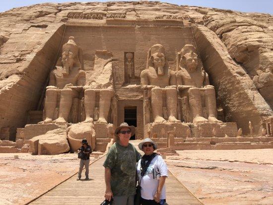 Vacations To Go Travel : Abu Simbel