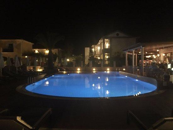 9 Muses Hotel Skala Beach Φωτογραφία