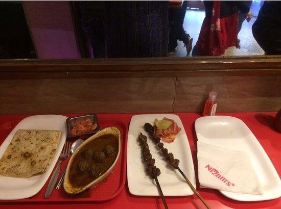 Nizam's Kathi Kabab: photo0.jpg