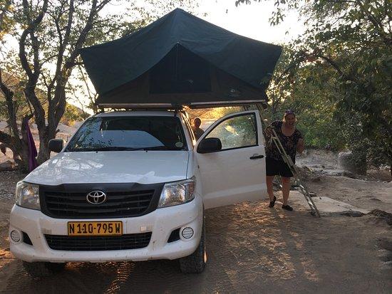 Okavango Guest House