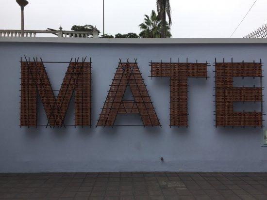 Mate Museo Mario Testino: photo2.jpg