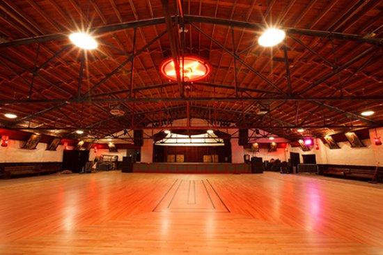 Tulsa Ok Cain S Ballroom