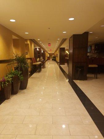 Hilton Garden Inn Shreveport Bossier City: 20170606_222142_large.jpg