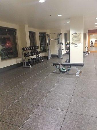 Hilton Garden Inn Shreveport Bossier City: 20170606_221923_large.jpg