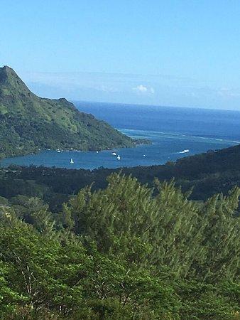 Papetoai, Polinesia Francesa: photo4.jpg