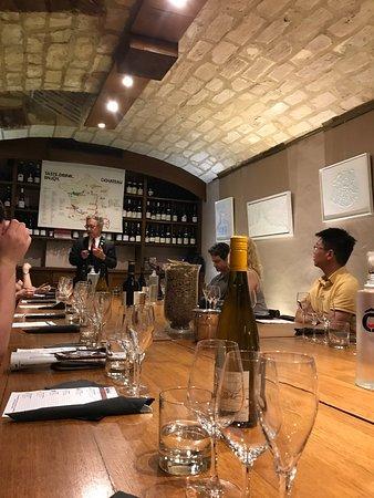O Chateau - Wine Tasting: photo0.jpg