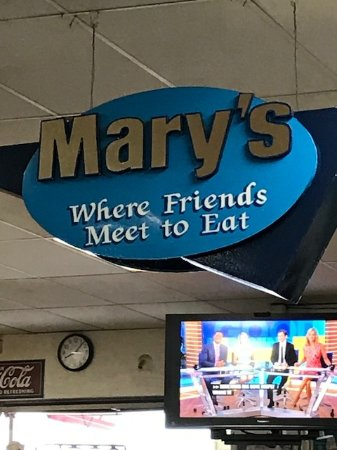 Mary's Family Restaurant Picture