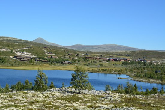 Spidsbergseter Resort Rondane