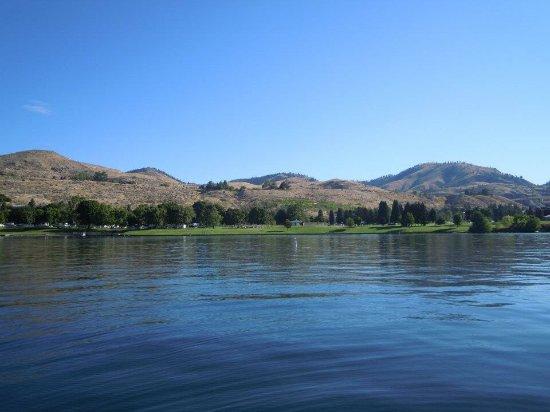 Lake Chelan State Park: photo1.jpg