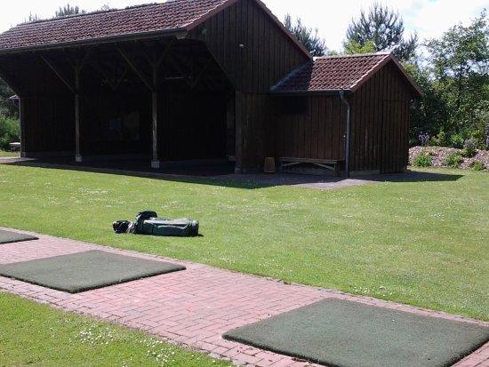Golf Club Munster: Practice Ground