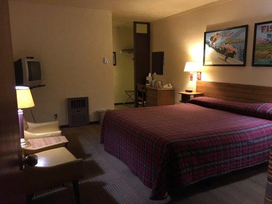 Foto de Finlandia Motel & Lodge