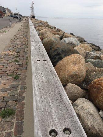 Loegstoer, Danmark: Det var altså bare hyggeligt