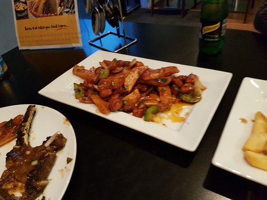 Indian Food Restaurants In Abbotsford