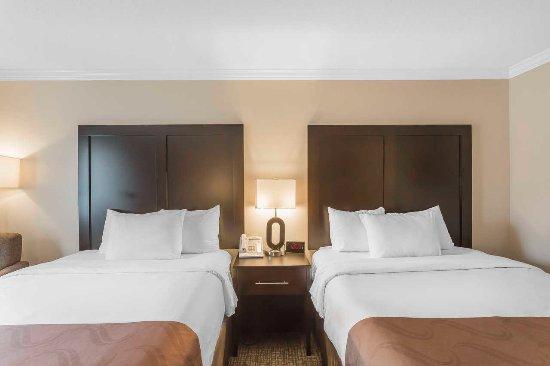 Murray, UT: Standard Double Queen room
