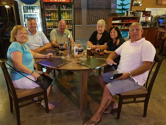 The Lemon Tree Hotel Restaurant: 20170523_203343_large.jpg