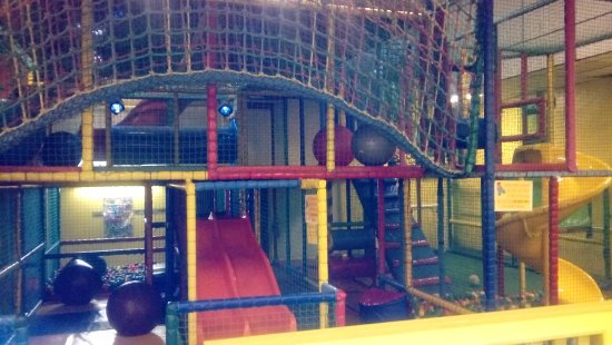 Tiger Tumbles Playhouse Ltd