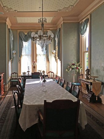 Wethersfield, CT: Formal Dinning Room