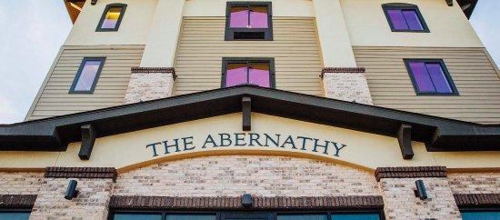 Clemson, Carolina del Sur: The Abernathy