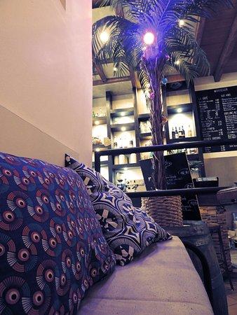 maracuja clermont ferrand restaurant avis num ro de t l phone photos tripadvisor. Black Bedroom Furniture Sets. Home Design Ideas