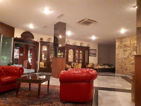 Motta Sant'Anastasia, Italia: Hotel Sigonella Inn