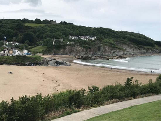Aberporth, UK: photo1.jpg