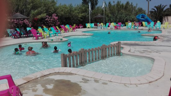 Camping Teorix Marseillan Plage France  Campground Reviews