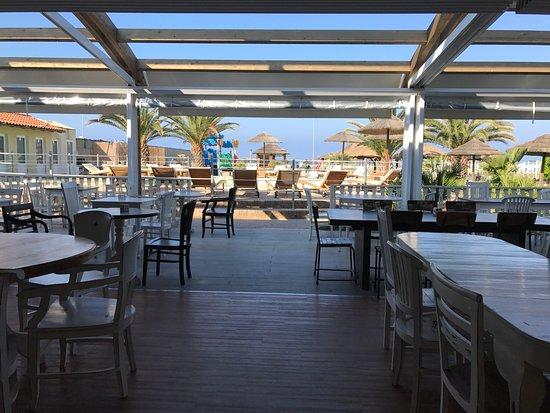 photo0.jpg - Picture of Restaurant Gabbiano Azzurro, Marina di ...