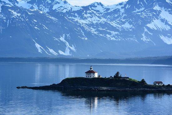 Foto de Guard Island Lighthouse