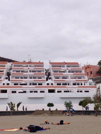 Apartamentos Las Fuentes: photo3.jpg