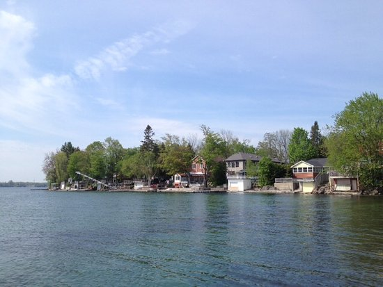 Lake Simcoe : Innisfil beach