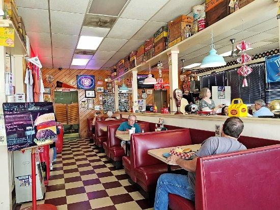 Fast Food Ponca City Oklahoma