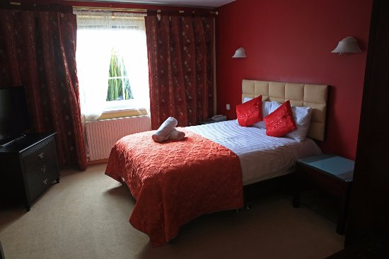 Elsenham, UK: Bedroom